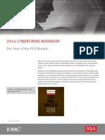 RSA Online Fraud Report