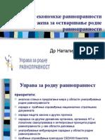 Ekonomsko Osnazivanje Zena NMicunovic
