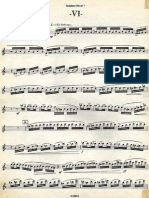 Ida Gotkovsky - Pathetic Story No6 (Alto Saxophone & Piano)