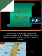 Arquitectu Arquitectura-del-futuro.ppsra Del Futuro