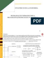 Termodinamica Problemas Resueltos