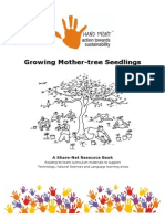 Growing Mother Tree Seedlings - Teacher Handbook for School Gardening
