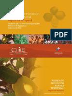 Agenda Agraria Tarapaca