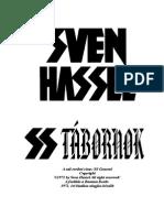 Sven Hassel - Az SS Tábornok