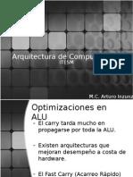 AC S03 - Optimizaciones(1)