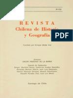 Revista chilena de Hia y Geo
