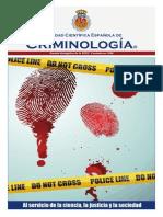 Gaceta divulgativa de la Sociedad Científica Española de Criminología