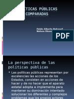 Políticas Públicas Comparadas