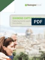 Dividend Capture Fund