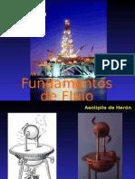 Fundamentos Flujo multifasico