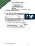 Variante BAC Info Neintensiv 2008
