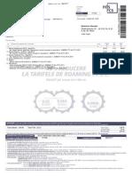 Factura #F1401-30816777