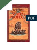 David Eddings - Cronicas de Belgarath 1 - La Senda de la Profecía