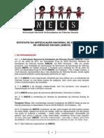 Estatuto ANECS