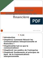 coursCOMMUNICATION CHAPITRE 2.ppt
