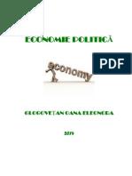 D2210 Economie Politica