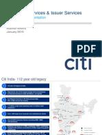 Citi - ICG JD