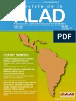 Revista ALAD 2014