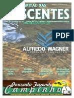 Jornal Capital Das Nascentes 01 Março 2014