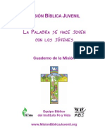 Cuaderno de La Mision