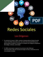 Redes Sociales Didactica