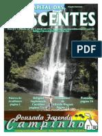 Jornal Capital das Nascentes - Edição 02