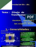 diseño de transformadores.ppt