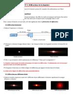 TP3 Diffraction Correction