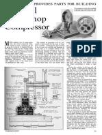 Compressor Plans