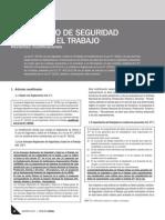 Modificaciones al Reglamento de la Ley de Seguridad y Salud en el Trabajo.pdf
