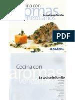 Cocina Con Aromas Venezolanos.