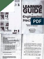 Engineering Mechanics Statics and Dynamics by Ferdinand Singer Solutions