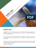 Egsap Tech