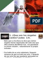 Demonologia Angeles Caido 6326760