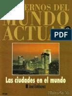 Ciudades en El Mundo