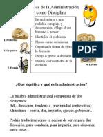 Administración y su Proceso.ppt