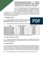 Regulamento Banda Larga Alta Densidade r2