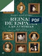 Reinas de Espana, Las Austrias - Maria Rubio