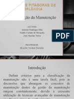 classificação Manutenção Pit..pptx
