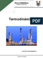 Tarea 1 Termodínamica