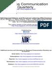 Business Communication Quarterly 2003 Johnson 23 38