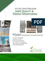 PQube Brochure