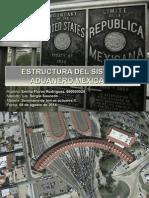 Estructura Sistema Aduanero. Emilio Flores R. 860000528 08 AGO 14