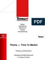 Titoma Medical Profile