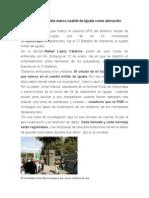 Celular de Normalista Marca Cuartel de Iguala Como Ubicación