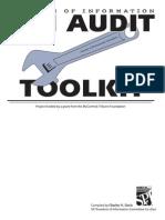 FOIA Toolkit