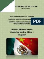 MEZCLA PROMOCIONAL