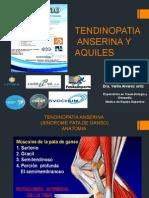 Tendinopagtia Aquiles 2014