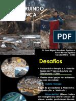 Projeto Missionario Global Chile