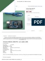 Arduino Mega 2560 R3 - BsF 1